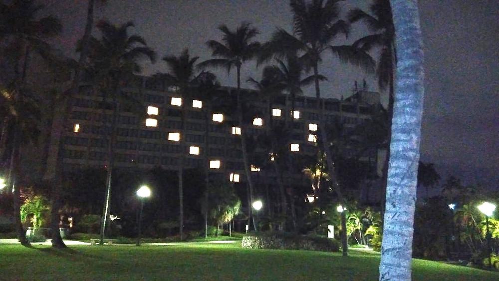 Renaissance Santo Domingo Jaragua Hotel _ Casino (Dominican Republic)