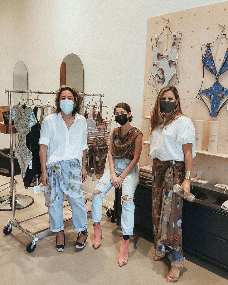 La Gotta y Manzana Studio, Big Bang sustentable