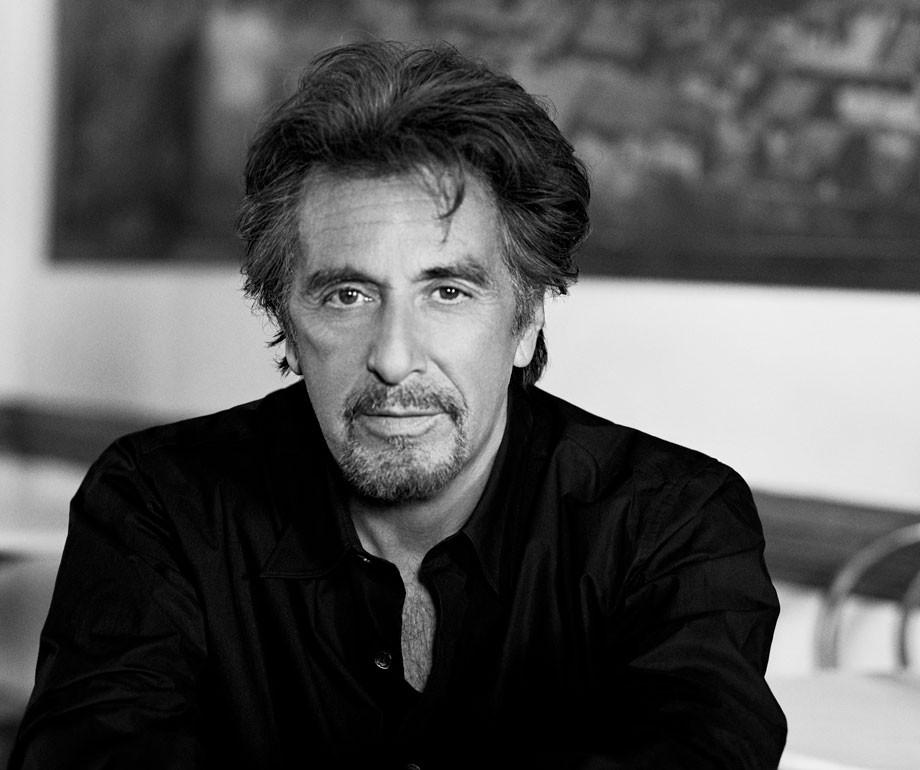 Al Pacino 2018.