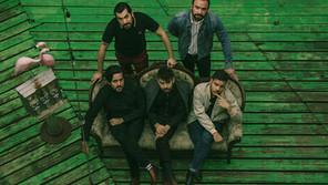 LOS BÚMERANS: NUEVA BANDA LOCAL DE INDIE ROCK ESTRENA SENCILLO Y VÍDEO MUSICAL