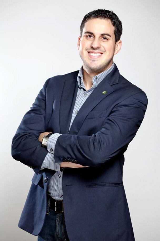 Paul González Mangual