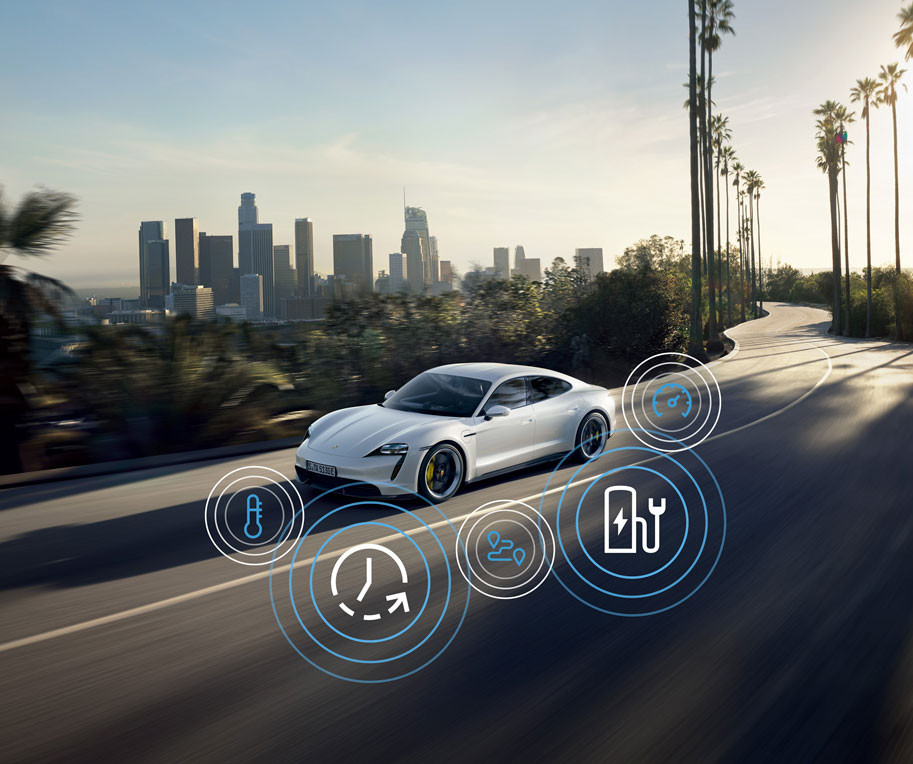 Porsche NEXT Digital Innovation Forum