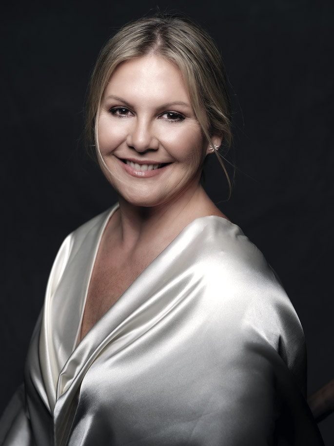Juliette Donato, La Belleza no tiene edad, IN Puerto Rico Magazine