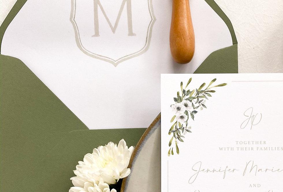 Maisie Envelope Liner