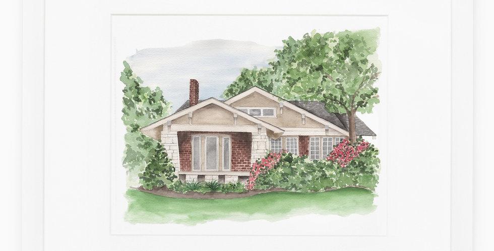 Custom Home/Venue Painting
