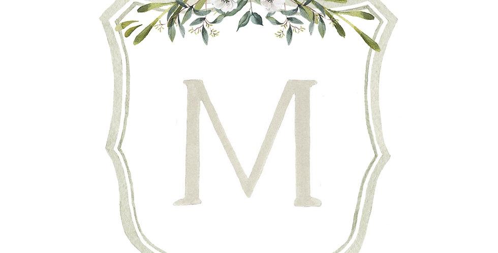 Maisie Crest Digital File