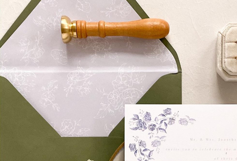 Anabelle Envelope Liner