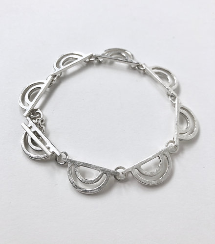 Half Circles Bracelet