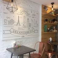 CAFÉ HELENA BORDON