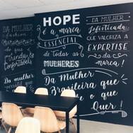 ESCRITÓRIO HOPE