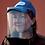 Thumbnail: Visière pour casquette