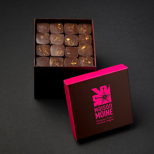 Cube Tentation Que Chocolat