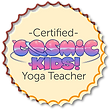 Certified Cosmic Kids yoga teacher 500px
