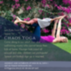 yoga soul space