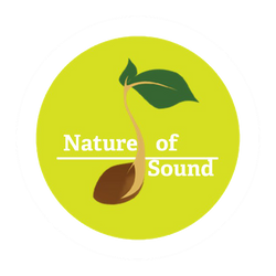 Nature of Sound Logo