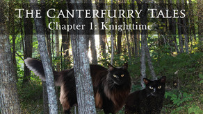 The Canterfurry Tales - Chapter 1: Knighttime