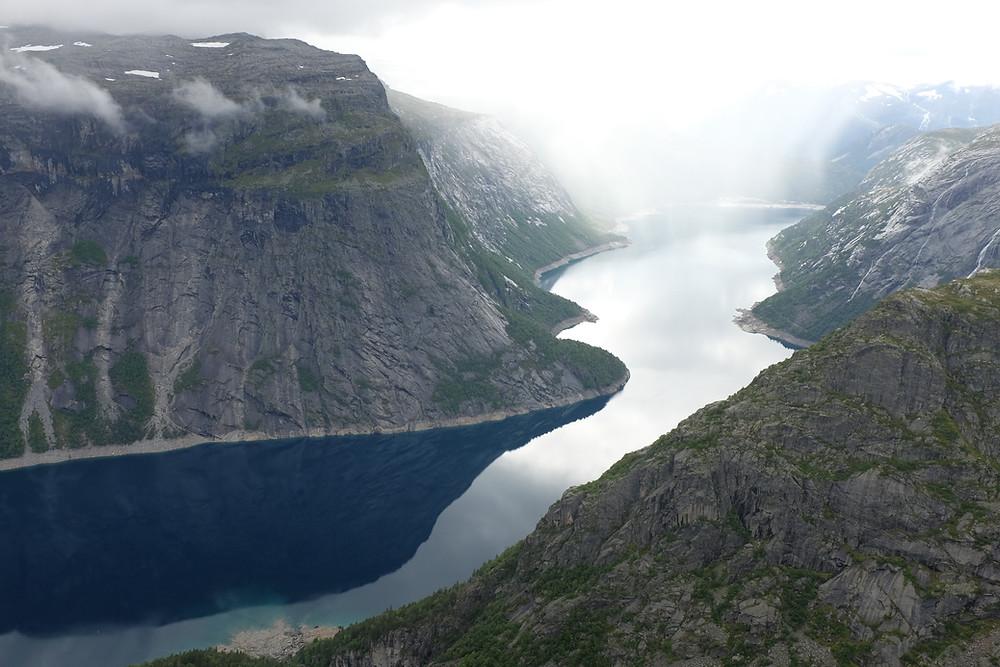 Норвегия, отдых в Норвегии, забронировать туры в Норвегию