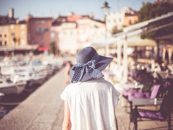 10 красивых мест Хорватии, от вида которых захватывает дух