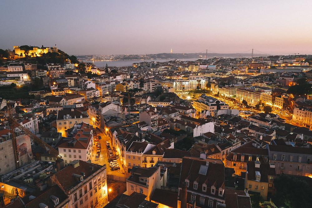 Интересные места и достопримечательности Лиссабона