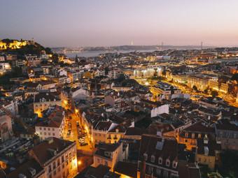 12 способов интересно провести отдых в Лиссабоне