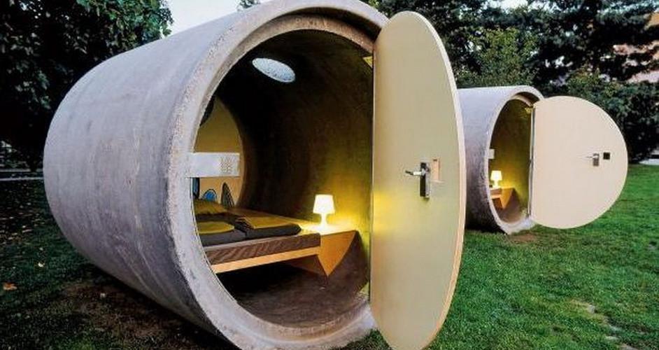 Das Park Hotel, Австрия