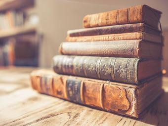 Как стать профессиональным копирайтером: 23 книги, после прочтения которых ваши тексты станут соверш