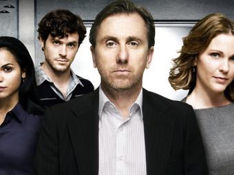 10 лучших психологических сериалов, от которых невозможно оторваться