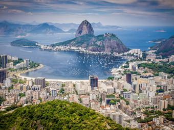 А я хочу в Бразилию: 15 обязательных для посещения мест латиноамериканской страны