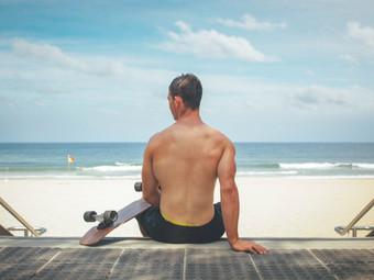 Как прокачать себя за месяц: выполняйте по 100 отжиманий в день, и результат вас поразит