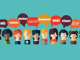 Какой иностранный язык выучить: 10 наиболее распространенных языков мира