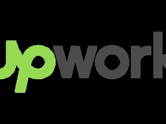 Обзор биржи фриланса Upwork: интернет-работа для опытных специалистов