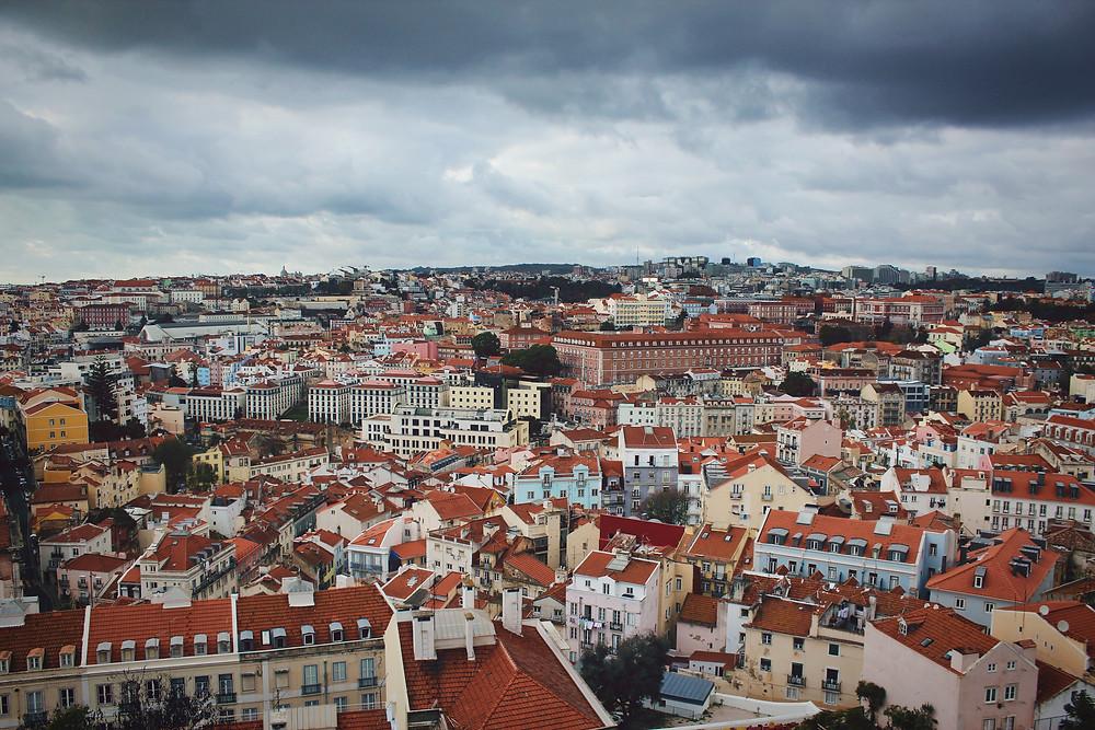 Отдых в Португалии и Лиссабоне: купить дешевые авиабилеты, снять апартаменты