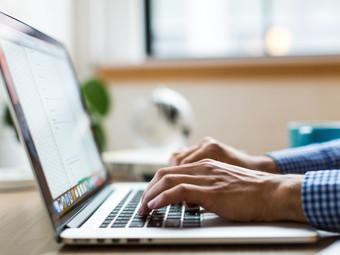 Как научиться писать быстрее: 6 способов увеличить скорость печати