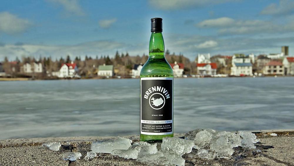 Бреннивин – исландский алкогольный напиток