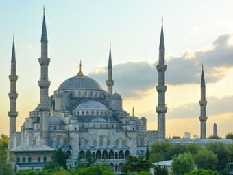10 вещей, которые обязательно стоит сделать туристу в Стамбуле