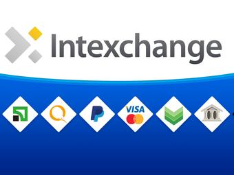 Обзор онлайн-обменника IntExchange