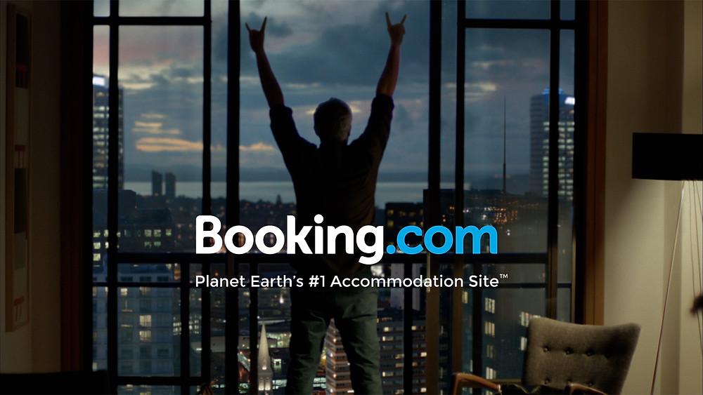 Сайт Booking.com - забронировать отель недорого и быстро, без посредников и переплат