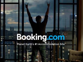 Обзор сайта бронирования отелей и апартаментов Booking.com