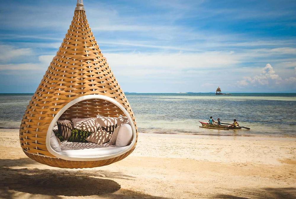 Dedon Island Resort, Филиппины