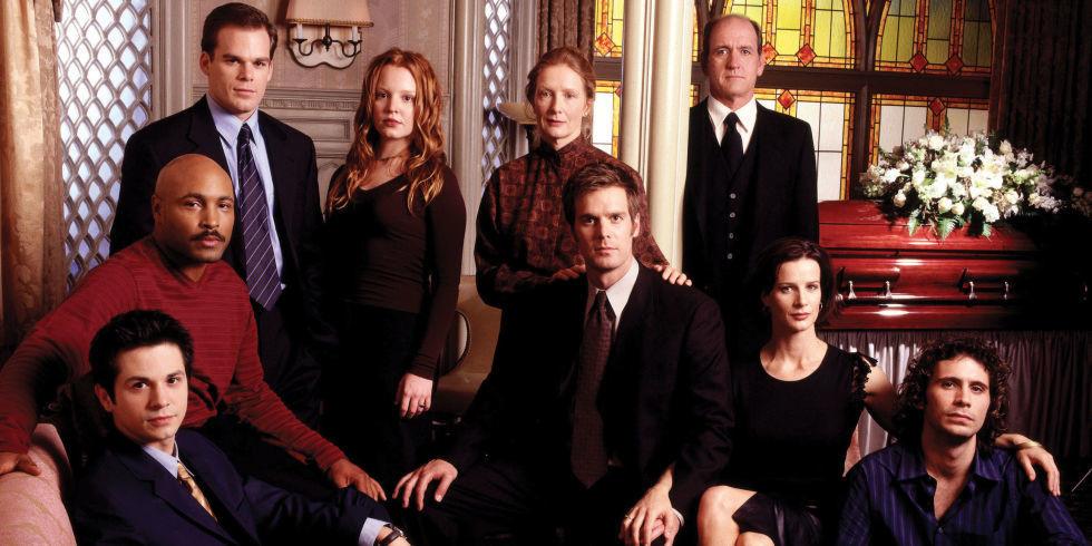 Клиент всегда мертв (Six Feet Under, 2001-2005)