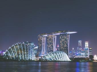 10 невероятных отелей мира, в которые хочется попасть прямо сейчас