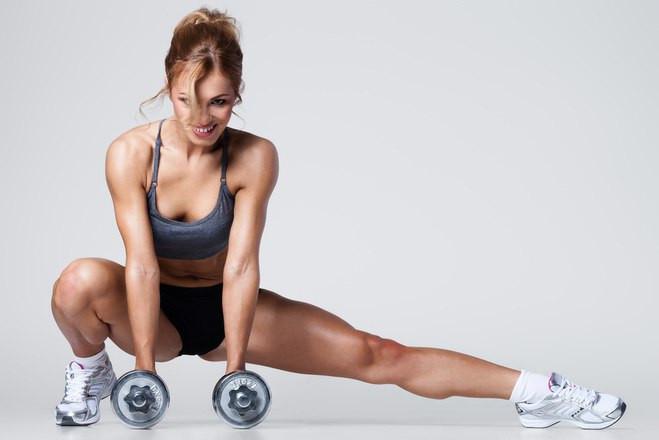 Даже 30 минут физических нагрузок в день хорошо для организма