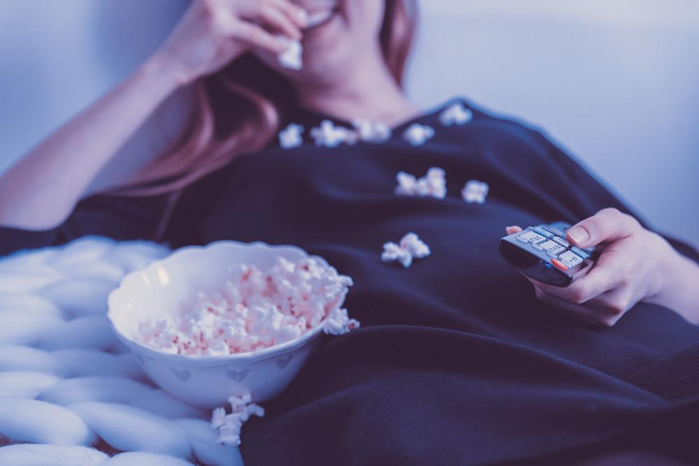 Смотреть фильмы можно не только для развлечения