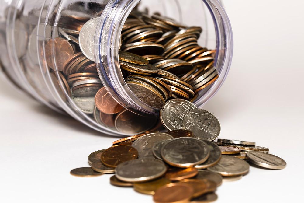 Наблюдать за приростом реальных денег интереснее