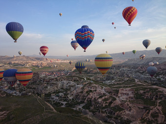 10 необычных мест планеты для потрясающего путешествия