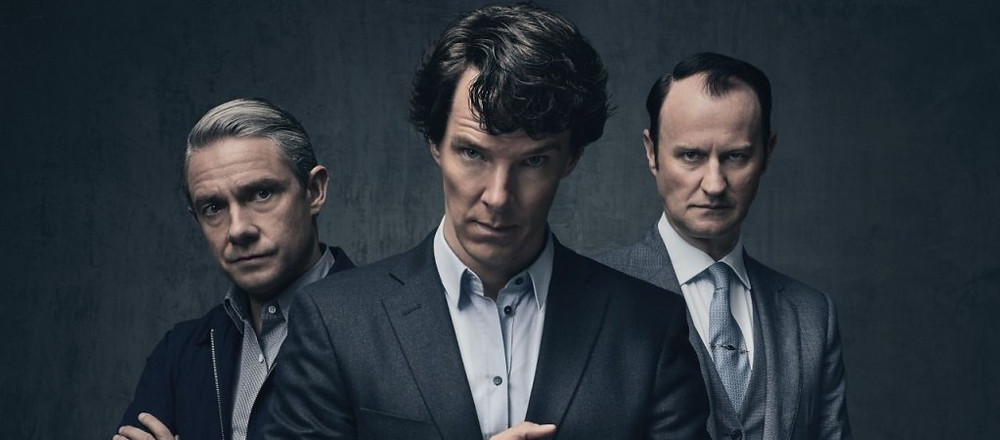 Шерлок (Sherlock)