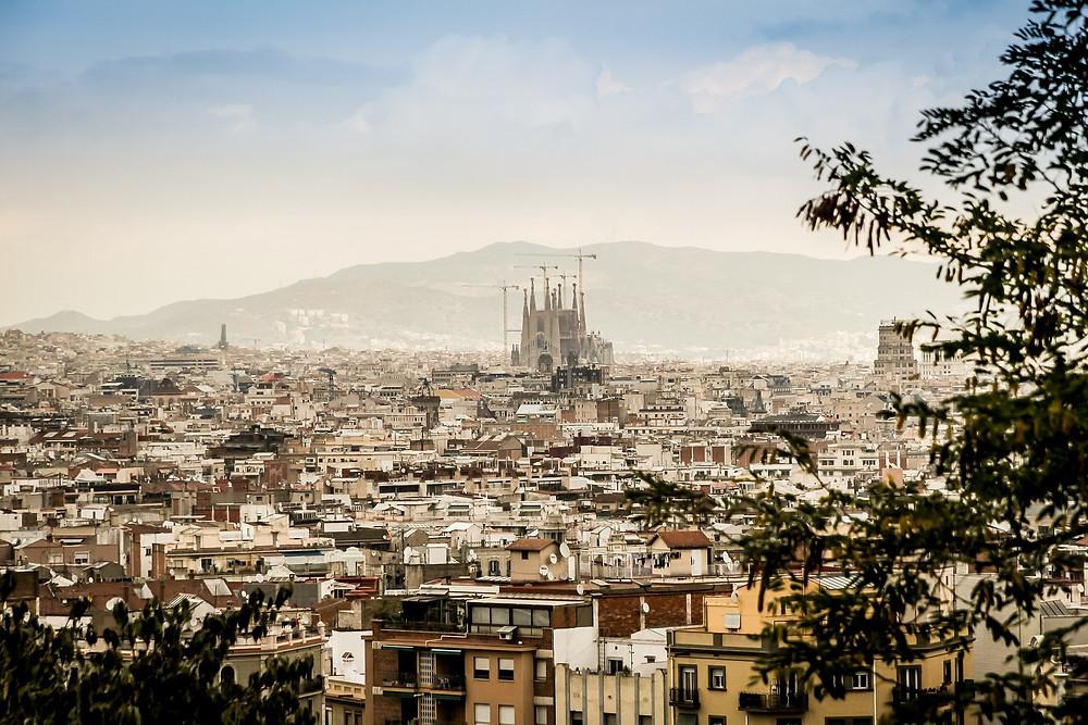Отдых в Барселоне, достопримечательности