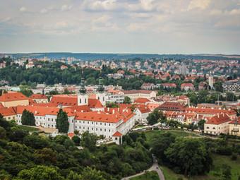 10 достопримечательностей Праги, которые обязательно стоит посетить