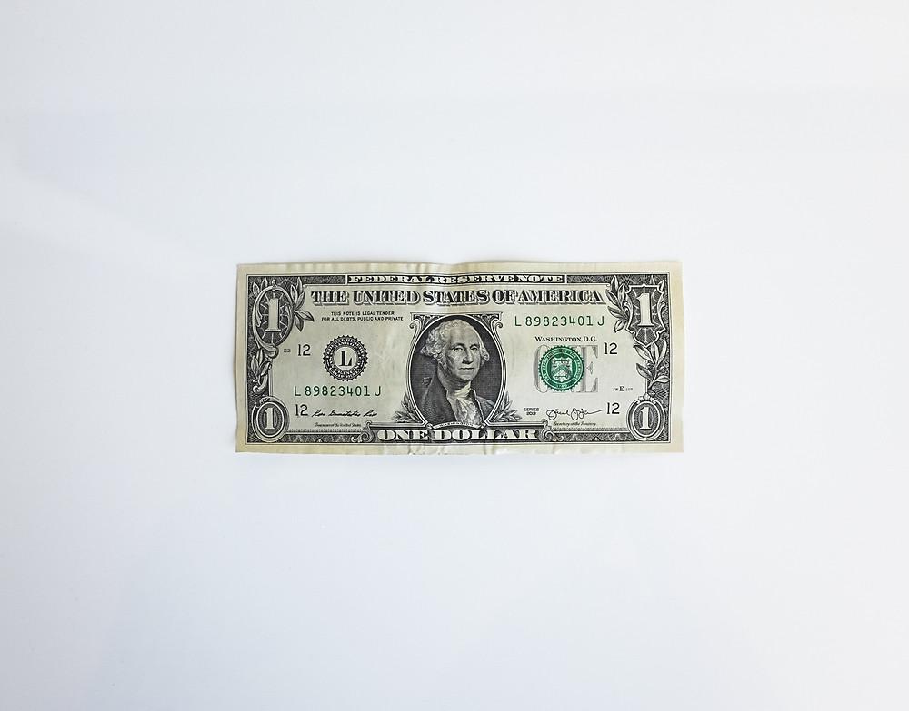 Откладывайте немного денег
