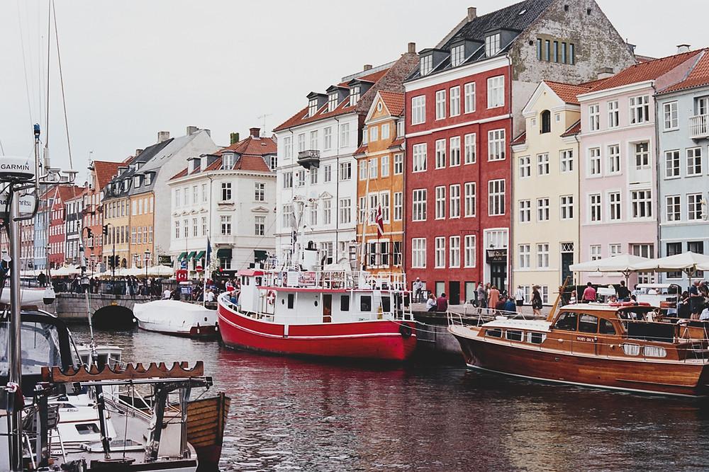 Лучшие города на воде. Куда поехать отдохнуть на выходные?